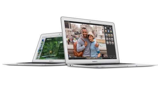 新型MacBook Air Mid 2014は2013年に発売されたMacBook Airとどこが変わった?