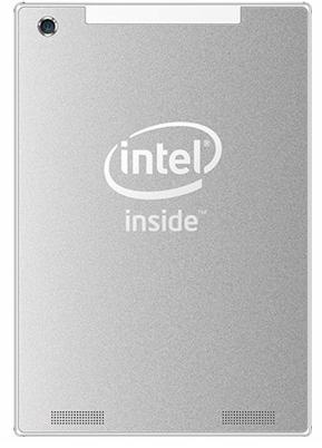 インテルはいってる タブレット SI01BBが発売