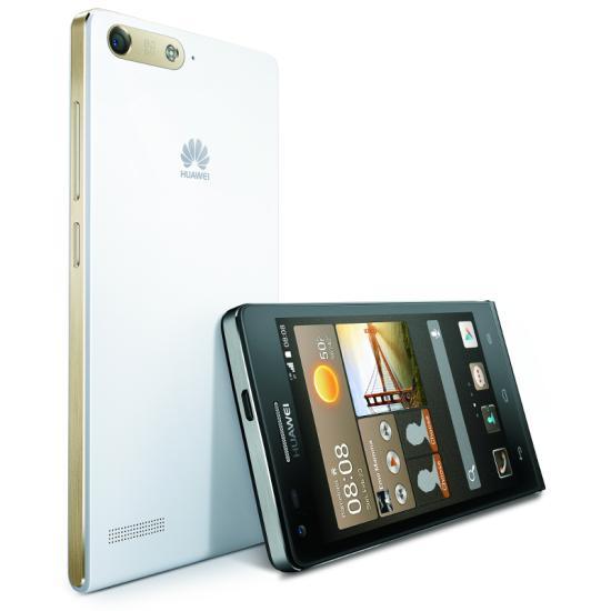 ファーウェイSIMフリースマホ「Ascend G6」を国内販売2万9,800円