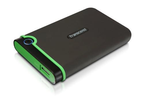 安さだけじゃなく玄人に好まれるTranscend トランセンドのポータブルHDD