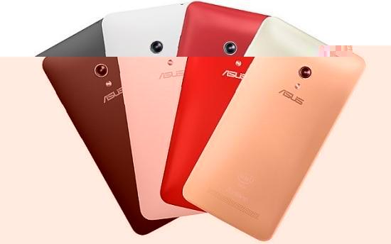 楽天の格安スマホでもあり、ASUS ZenFone 5が発売 LTE対応で2万円台のSIMフリーAndroidスマートフォン