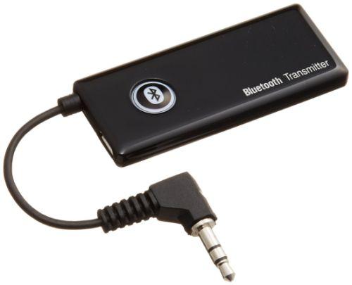 Bluetooth仕様ではないTVをBluetooth対応ヘッドフォンやイヤホンで聞くためのオーディオアダプター