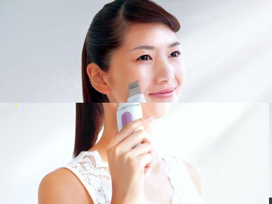 皮脂・角栓汚れ除去-角質-毛穴ケアができる人気の美容家電をまとめてみた
